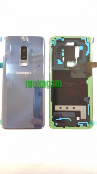 Capac baterie Samsung Galaxy S9 Plus G965f Blue Albastru [0]