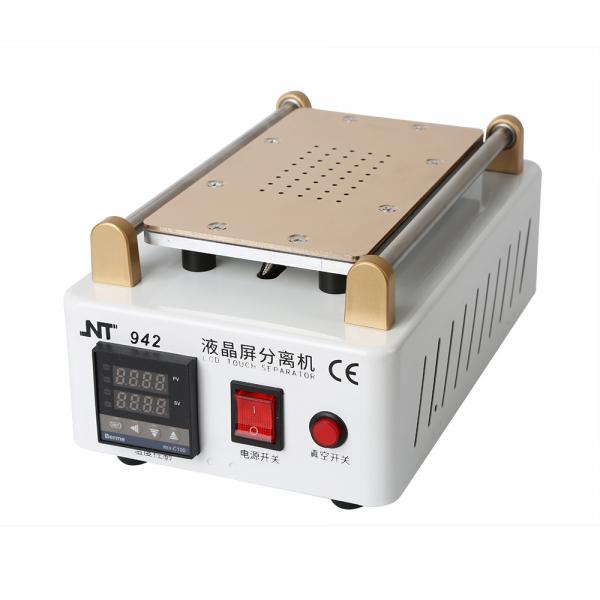 Plita, Separator display cu vacuum 400w 0
