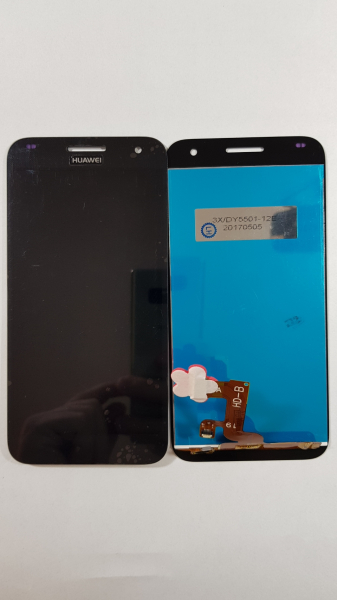 Ecran Display Huawei G7 Negru 0