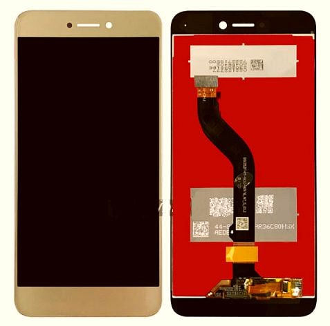 Display complet Huawei  P9 Lite 2015 2016 Gold 0
