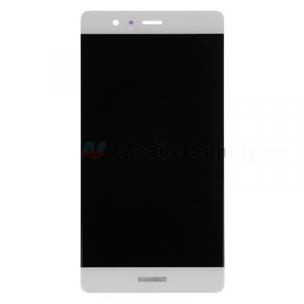 Ecran Display Huawei Y7 Y7 Prime alb [0]