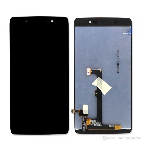 Ecran Display Blackberry Dtek 50 Negru 0