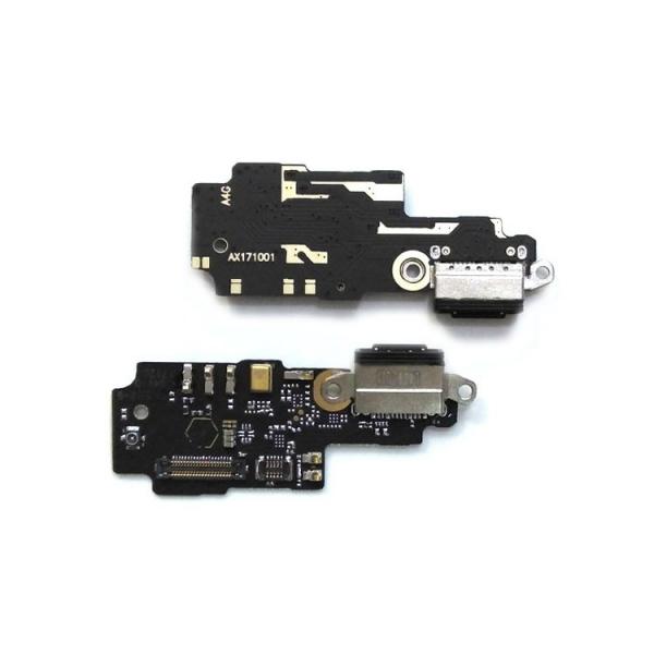 Placa conector incarcare microfon Xiaomi Mi Mix 2 0
