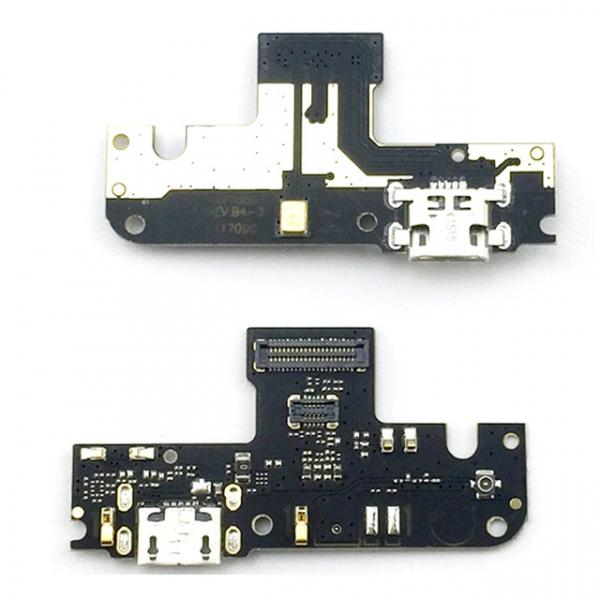 Placa incarcare conector microfon Xiaomi Note 5A 0