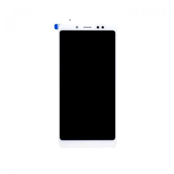 Ecran Display Xiaomi Redmi Note 5 Pro Alb 0