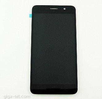 Display cu touchscreen Huawei Y6 Pro Negru 0