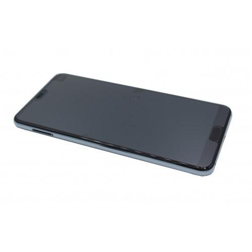 Ecran Display Huawei P20 Pro Service Pack + Acumulator  Original Blue 0