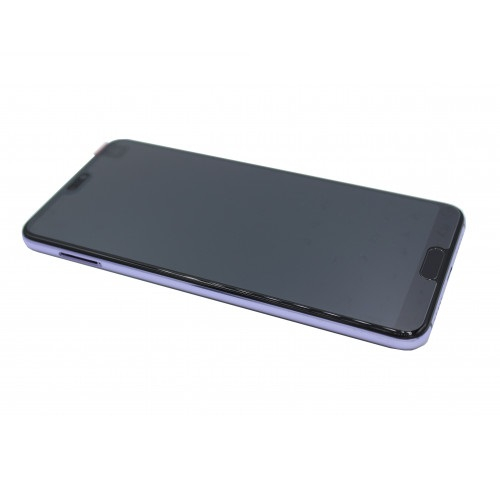 Ecran Display Huawei P20 Pro Service Pack + Acumulator  Pink 0