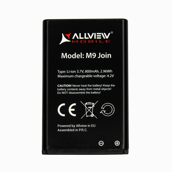 Acumulator Baterie Allview M9 Join Original 0
