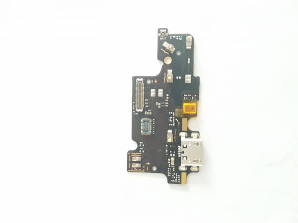Placa incarcare microfon conector Allview X4 Soul microusb 0
