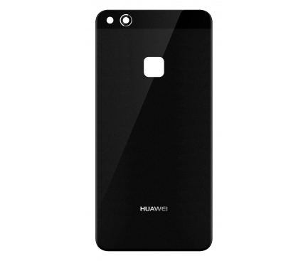 Capac baterie Huawei P10 Lite Negru Compatibil [0]