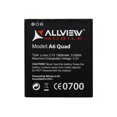 Acumulator Baterie Allview A6 Quad [0]
