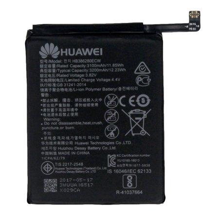 Acumulator Baterie Huawei Mate 10, Mate 10 Pro, P20 Pro, P20 Lite 2019, Honor 9X 0