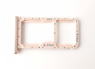 Suport sim Huawei P20 lite Pink 0