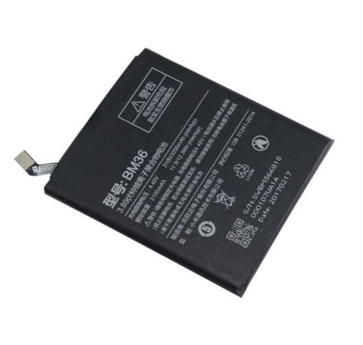 Acumulator Baterie Xiaomi Mi 5S BM36 Original 0