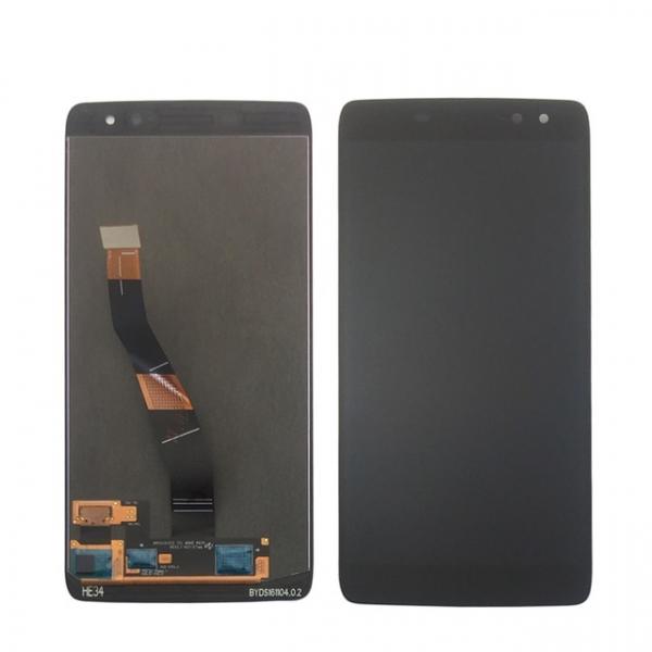 Ecran Display Blackberry Dtek 60 Negru Original [0]