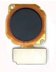 Buton Senzor amprenta Huawei P20 Lite negru 0