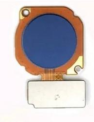 Buton Senzor amprenta Huawei P20 Lite Blue [0]