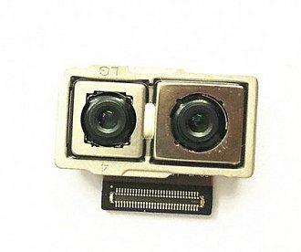 Camera principala Huawei Mate 10 Pro 0