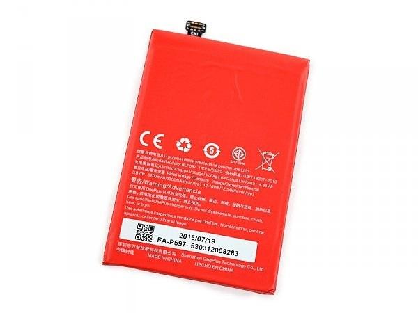 Acumulator Baterie OnePlus 2 3300mAh BLP-597 [0]