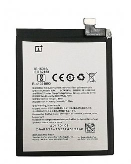 Acumulator Baterie Oneplus 3T BLP633 3400mAh 0