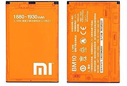 Acumulator Baterie Xiaomi BM10 1880mAh Xiaomi Mi 1S / Redmi 0