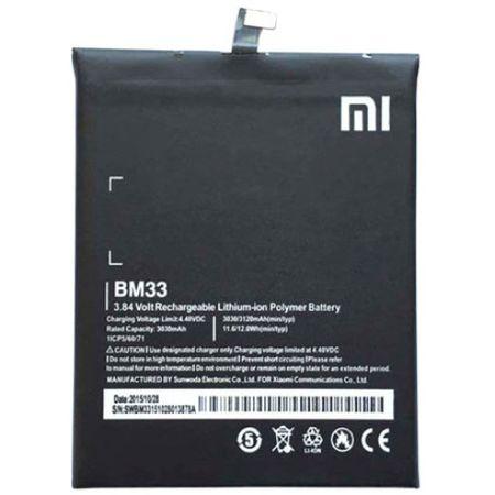 Acumulator Baterie Xiaomi BM33 3030mAh Xiaomi Mi4i [0]