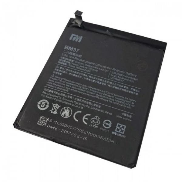 Acumulator Baterie Xiaomi BM37 3800mAh - Xiaomi Mi 5S Plus 0