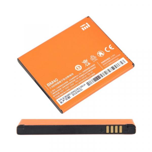 Acumulator Baterie Xiaomi BM40 2080mAh Xiaomi 2A, Mi2A 0