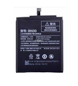 Acumulator Baterie Xiaomi BN30 3120mAh - Xiaomi Redmi 4A 0