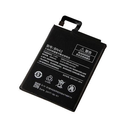 Acumulator Baterie Xiaomi BN42 4000 / 4100mAh - Xiaomi Redmi 4 0
