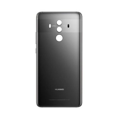 Capac baterie pentru Huawei Mate 10 Pro Negru 0