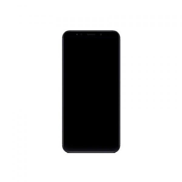 Ecran display Xiaomi Redmi 5 Negru cu rama fata [0]
