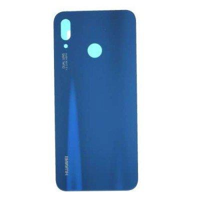 Capac baterie pentru Huawei  P20 Lite Blue Original 0