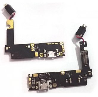 Mufa incarcare placa incarcare Lenovo Vibe P1 0