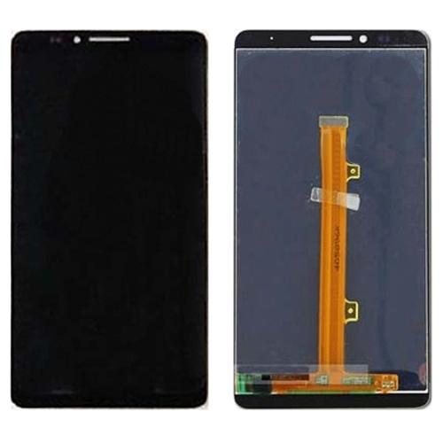 Ecran Display Huawei Mate 7 negru [0]
