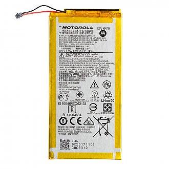 Acumulator Baterie Motorola HX40 2810/3000mAh - Motorola Moto X4 [0]