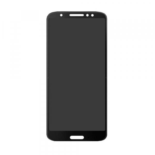 Ecran display Motorola Moto G6 Negru Original [0]