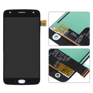 Ecran Display Moto X4 negru 0