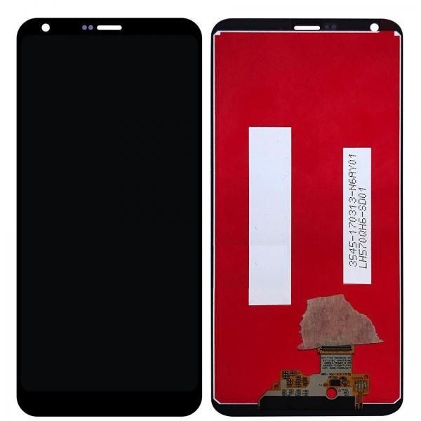 Ecran display LG G6 H870 negru [0]