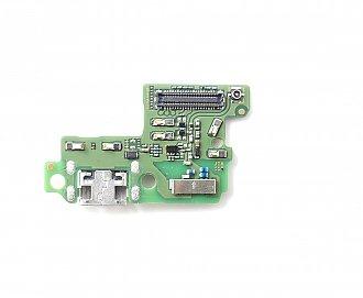 Placa incarcare mufa incarcare conector pentru Huawei p10 lite 0