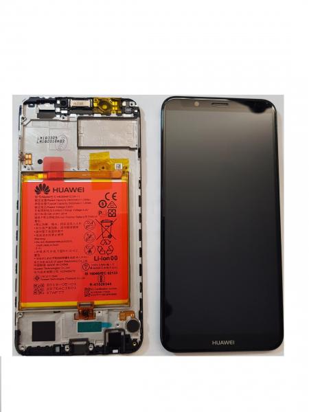 Ecran Display Huawei Y7 Prime 2018 Service Pack 0
