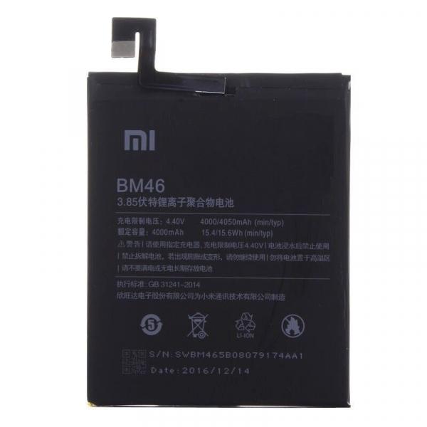 Acumulator Xiaomi BM46 4050mAh Xiaomi Redmi Note 3 [0]