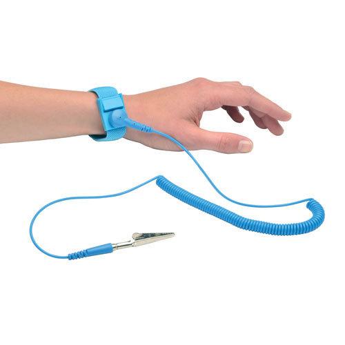 Bratara Anti Static ESD Wrist Strap [0]