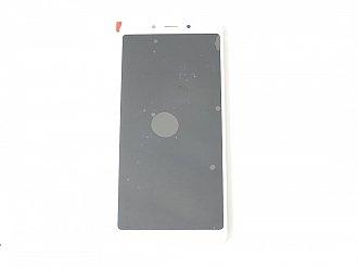 Ecran Display cu touchscreen XIAOMI Redmi 6, 6A Alb Original 0