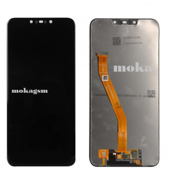 Ecran Display cu touchscreen Huawei Nova 3 Negru 0