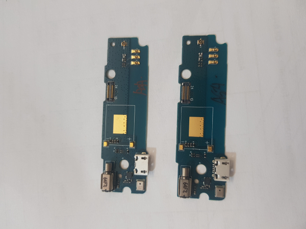 Placa incarcare microfon Allview P5 Energy 0