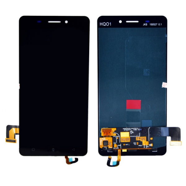 Ecran Display Allview P8 Energy Negru 0