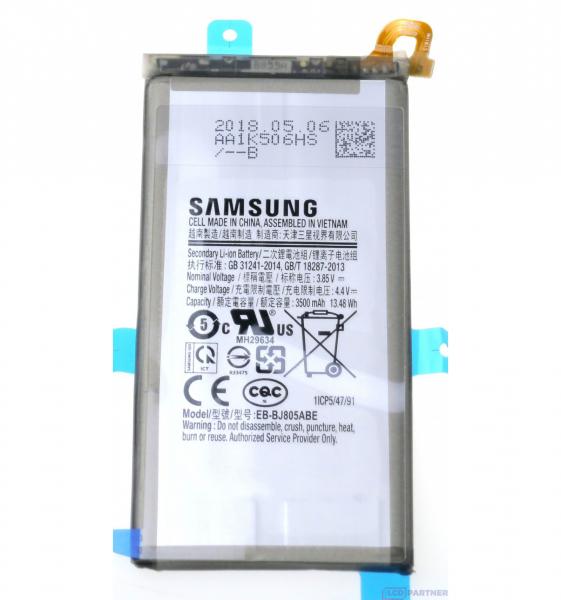 Acumulator Baterie Samsung Galaxy A6 Plus A6+ A605 Original Service Pack [0]