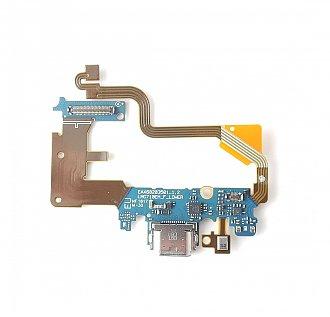 Placa incarcare LG G7 G710 cu microfon 0